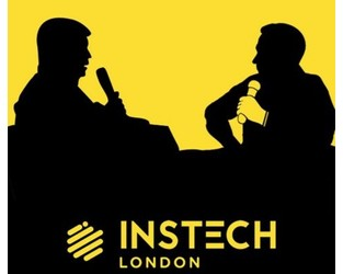 Podcast 21 with Tony Russell, Chief Commercial Officer of Charles Taylor InsureTech