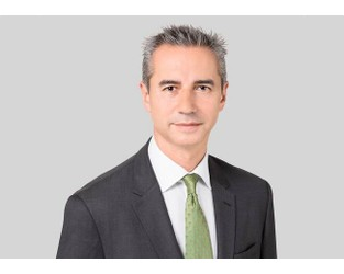Qatar Re's van der Straaten named CEO of QIC Global