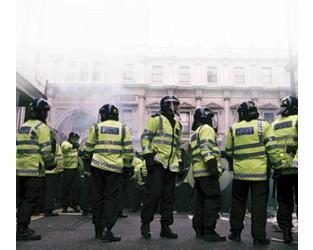 Riot Compensation Act