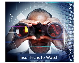 InsurTechs to Watch: The Distribution Channel
