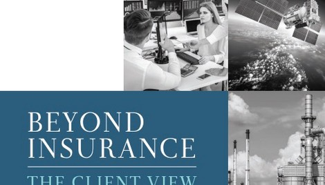 Beyond Insurance - The Client View Report