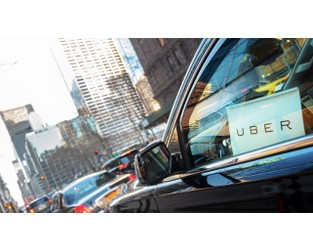 Progressive commits to Uber after James River withdrawal...