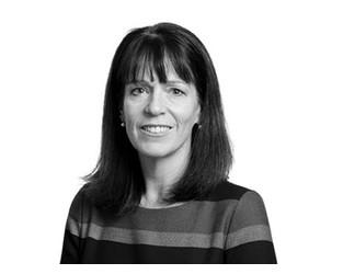 Heather Clarkson joins LIIBA's board