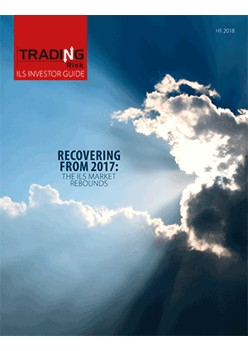Trading Risk Investor Guide H1 2018 - Recovering From 2017: The ILS Market Rebounds