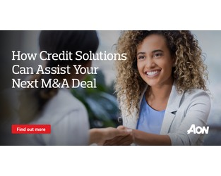 How Credit Solutions Can Assist Your Next M&A Deal