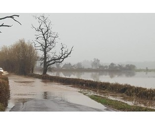 New flood protection bill inspired by Somerset flooding gets peer backing - Chard and Ilminster News