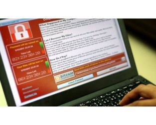 Capital markets a natural fit for cyber risks, as evidenced by WannaCry