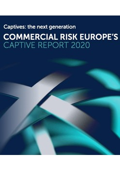 Captive Report 2020 - Commercial Risk