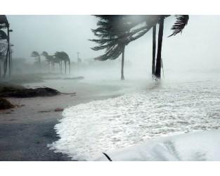Florida still ground-zero for hurricane storm surge risk