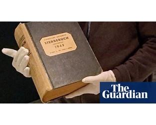 Dutch war museums tighten security after raids on Nazi items - The Guardian
