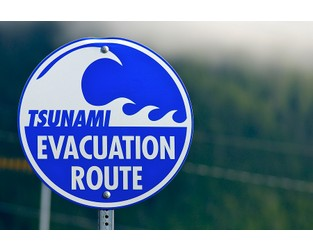 Oregon Lawmakers Repealed Tsunami Zone Building Law