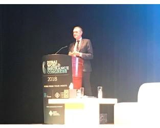 DWIC18 - B3i company to launch next week, Régis Delayat