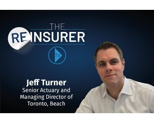 """Canadian carriers warrant """"rational"""" reinsurance renewal: Beach's Turner"""
