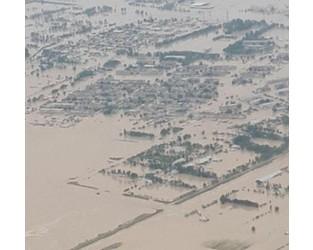 Uzbekistan and Kazakhstan – Thousands Evacuate After Dam Fails - Floodlist