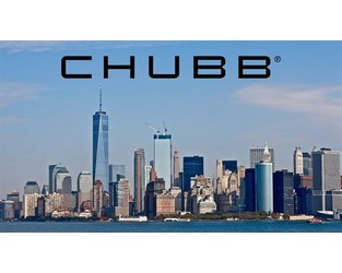 Chubb Q3underlying margin expansion overshadowed by cat losses