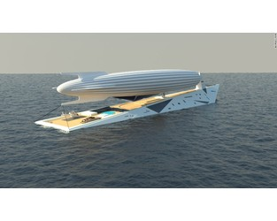 Yacht: Will superyacht concept revolutionize world travel? - CNN