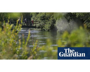 UK supermarket salad suppliers investigated over pesticides in rivers - The Guardian