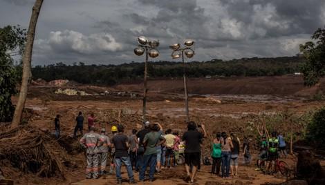 Vale Agrees to Pay Settlement of $7 Billion for Brazilian Mine Disaster