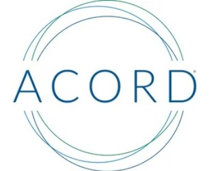 ACORD's 2020 Insurance Digital Maturity Study of Top Global Insurance Carriers Finds That Fewer Than 30% Have Truly Digitized the Value Chain