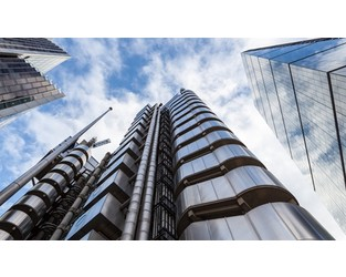 Lloyd's to close underwriting room in coronavirus stress test