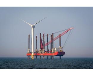First UK Offshore Wind Farm Disappears from Horizon - Offshorewind.biz
