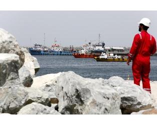 War risk costs drag on UAE marine fuel sales, benefit Singapore: trade sources - Reuters