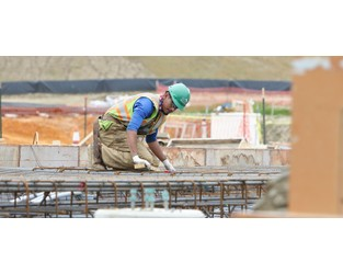 Shortages have created a 'traffic jam' in construction: Lennar - Supply Chain Dive