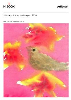 Hiscox online art trade report 2020