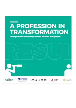 A profession in transformation