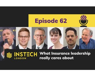 Insurance Leadership; what do they really care about?