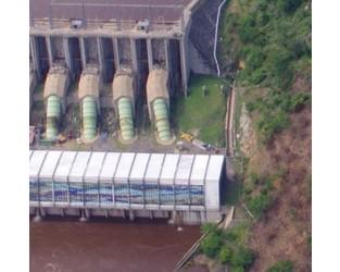 Spain's ACS Withdraws From Congo's Giant Inga III Dam - Bloomberg