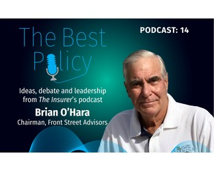 """Podcast: Brian O'Hara on """"It's not the score, it's the trip"""" and other industry topics…"""