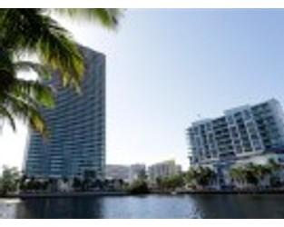 Florida Coast Developers Can't Resist Building