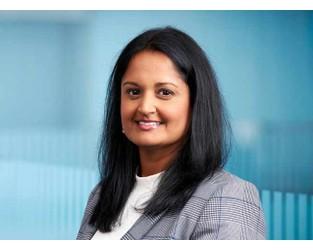 Estera hires Patel as MD Head of Sales - Americas, Bermuda, Caribbean