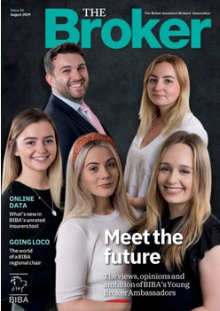 The Broker - August 2019
