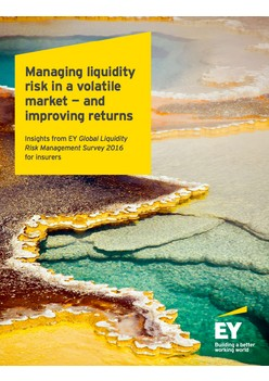 Managing liquidity risk in a volatile market — and improving returns