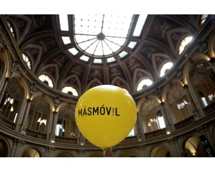 Buyout funds launch $3 billion bid for Spain's MasMovil - Reuters