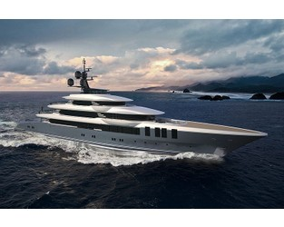 Turquoise Yachts announces 75m Vallicelli under construction - Superyacht Times