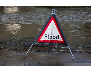 It pays for small businesses to be flood resilient