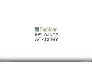 Barbican Insurance Academy HD