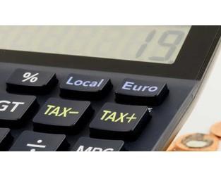 Insurance premium tax changes – TMF Group