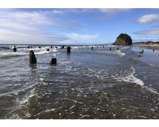 Critics: Oregon courts disaster with new tsunami-zone law - AP
