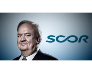 Leading Voices with Denis Kessler of Scor