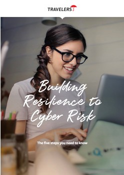 Building Resilience to Cyber Risk