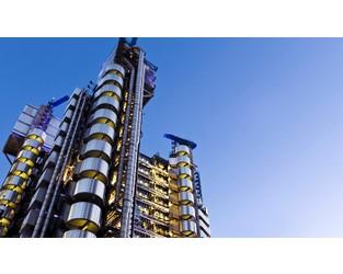PartnerRe reviews corporate member book as Lloyd's capacity crunch looms