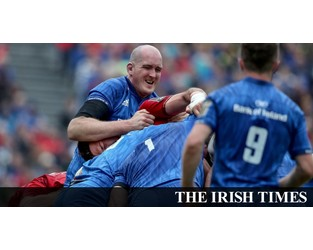 Devin Toner ruled out of Pro14 final due to knee injury - Irish Times