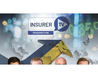 "The Insurer TV: US small to mid-sized retail distribution deals in ""late innings"""