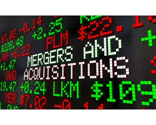Record Return of Merger Activity Leads to Massive Growth in M&A Insurance Market