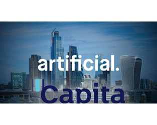 Insurtech Artificial Labs walks away from Capita Specialty Insurance Services takeover talks