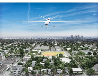 Through the Roof: Drone Startup Hits 6,000-Inspection Milestone